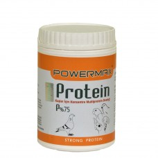 Protein P%75 hayvansal protein 500 Gr ( 2021 yılı kampanya fiyatlı )