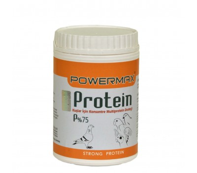 Protein P%75 hayvansal protein 500 Gr ( KAMPANYALI TANITIM FİYATLI )