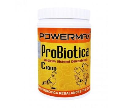 Powermax Probiyotica C1000 Süper Probiyotik 500gr