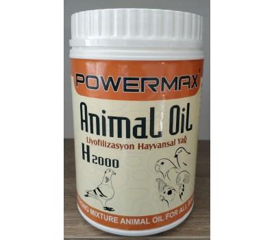 AnimaL OiL ( Liyofilizasyon Hayvansal Yağ )