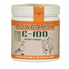 Powermax E100 ( E vitamini selenyum)