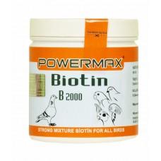 Powermax Biotin