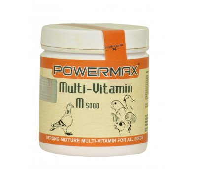 Powermax Multivitamin