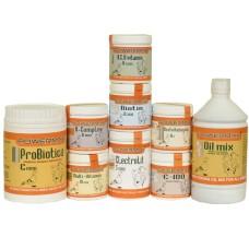 Powermax Sağlık ve Bakım Seti - 2  - 9 Ürün