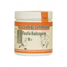 Fosfo Kalsiyum D3