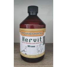 Hervit 500 ML