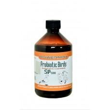 Powermax Probiyotic Birds ( sıvı ve canlı probiyotik ) 500 ml ekonomik fiyat