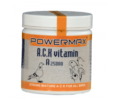 Powermax ACK Vitamin