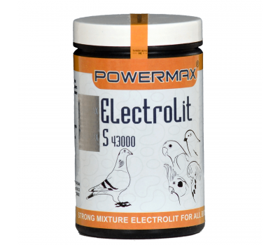 Powermax Elektrolit