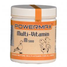 Powermax Multivitamin